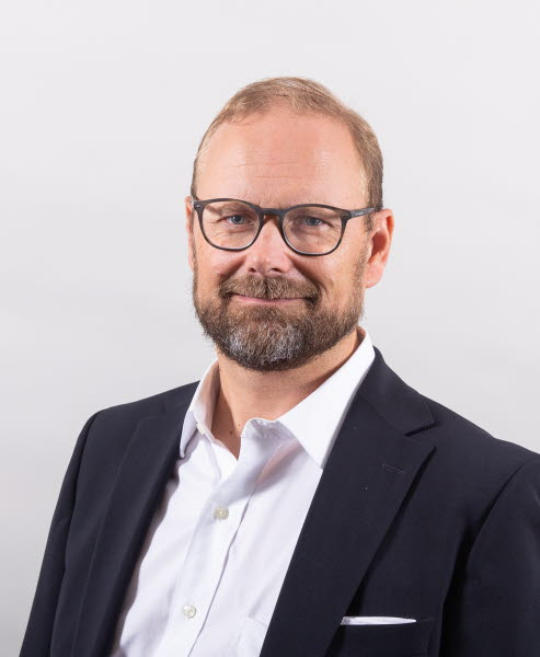 Johan Rosenqvist, Hälso- och sjukvårdsdirektör