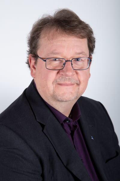 Pierre Edström (L)