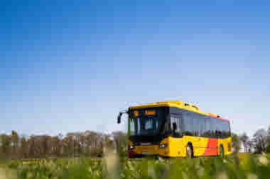 Regionbuss Kalmar