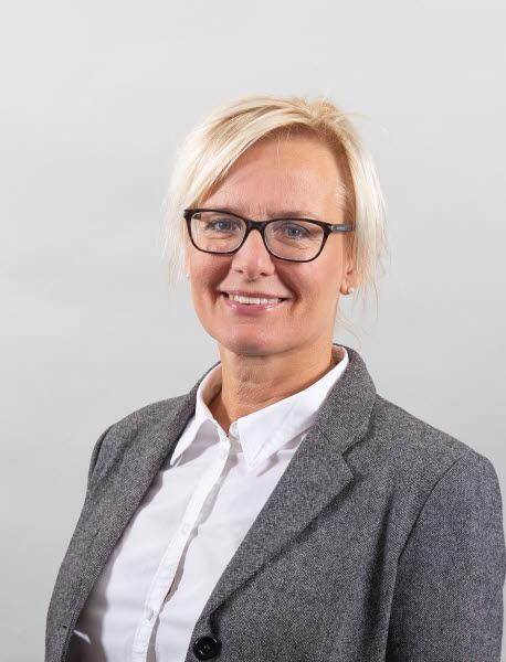 Helen Persson, HR-direktör