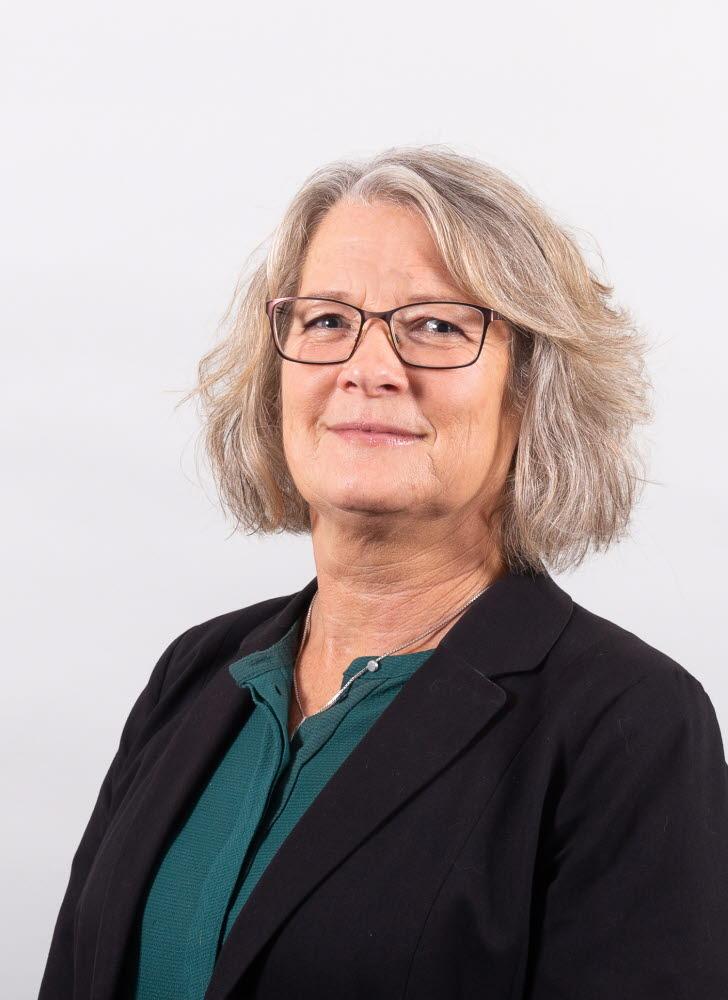 Helena Nilsson, regional utvecklingsdirektör