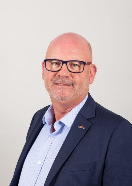 Christer Holmgren, Investeringsrådgivare, Regionstaben