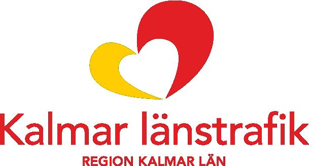 Kalmar länstrafik logotyp - EPS