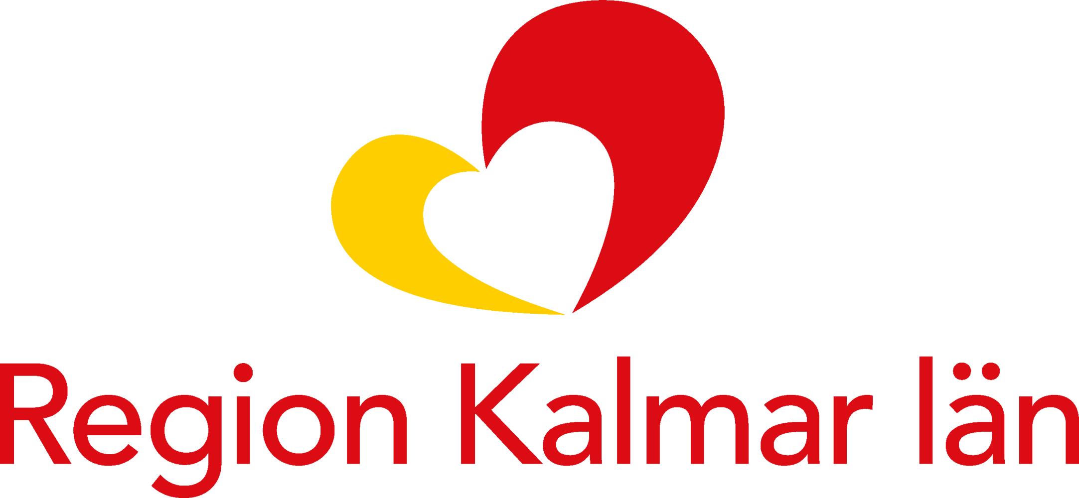 Logotype Region Kalmar län (färg PNG)