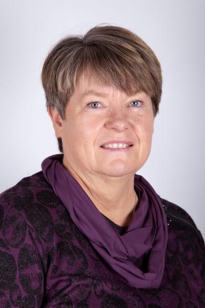 Yvonne Hagberg (S)
