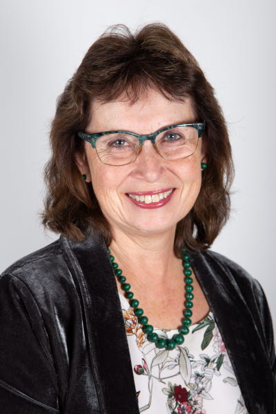 Gudrun Brunegård (KD)