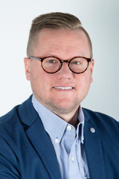 Carl Dahlin (M)