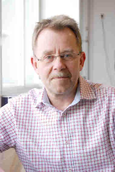 Karl-Johan Bodell, trafikdirektör